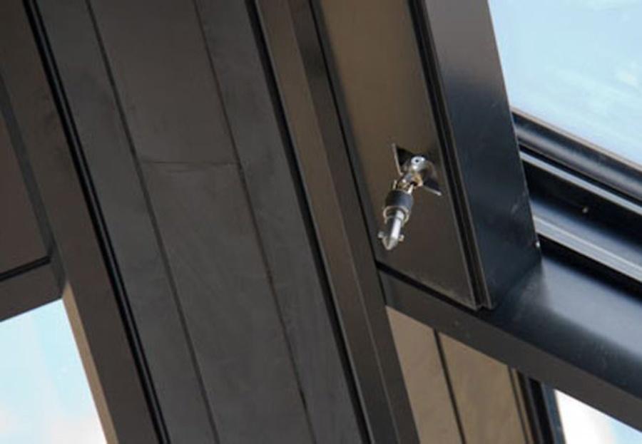 Por qué elegir puertas y ventanas de PVC