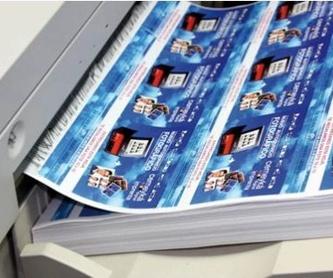 Talonarios numerados: Servicios de Cemeyka Digital