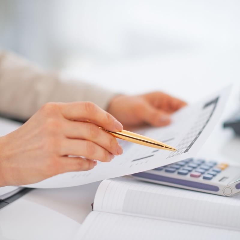 Área fiscal: Nuestros servicios de Euroeco Asesores LAS MATAS - LAS ROZAS DE MADRID
