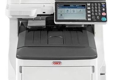 Mantenimiento de fotocopiadoras