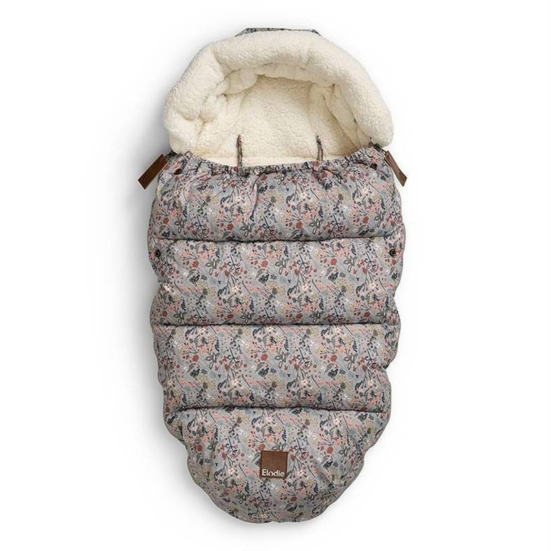 Saco Cochecito Vintage Flower Elodie Details: Productos de Mister Baby