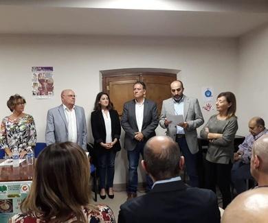 Acto Del Dia Sin Juego 2019