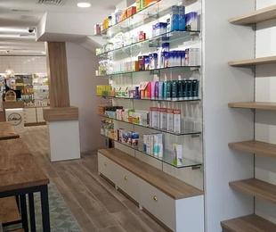 Mobiliario Farmacia