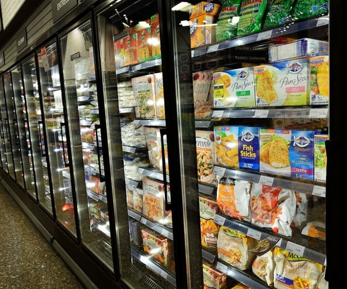 Congelados: Productos de Supermercado Proxim