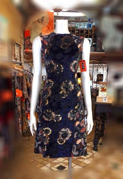 vestido BRANDIE: WINTER COLLECTION 19 de Copernia