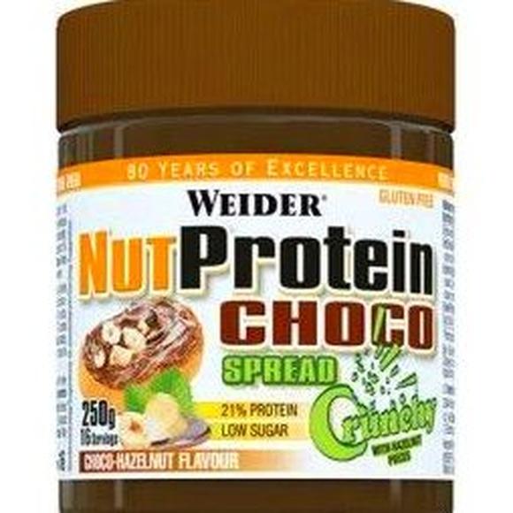 Whey protein choco cream: Algunos de nuestros productos de Vitalique Styling