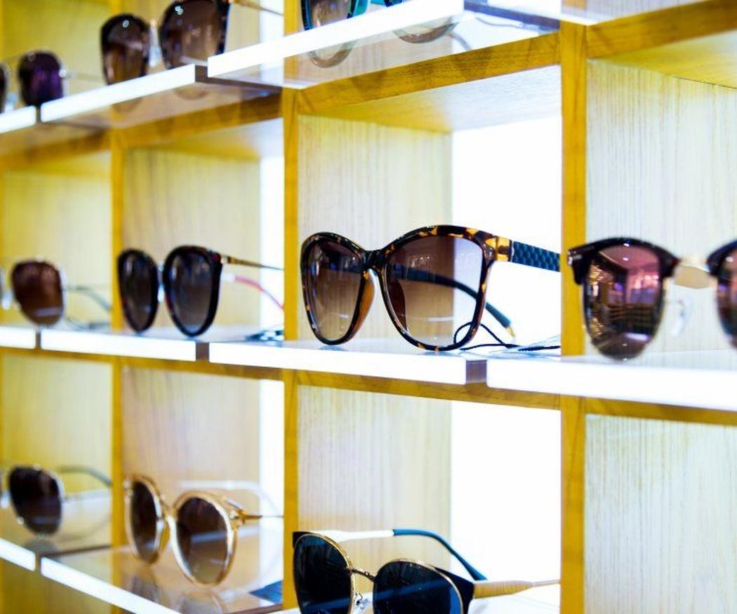 Proteger la vista con gafas de sol