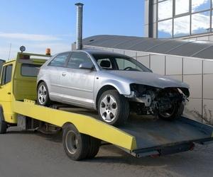 Transporte de vehículos