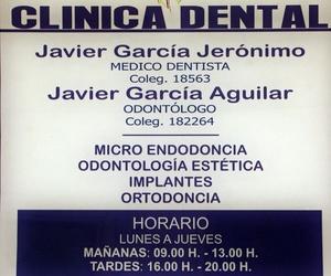 Galería de Clínicas dentales en Motril | Clínica Dental Francisco Javier García Jerónimo