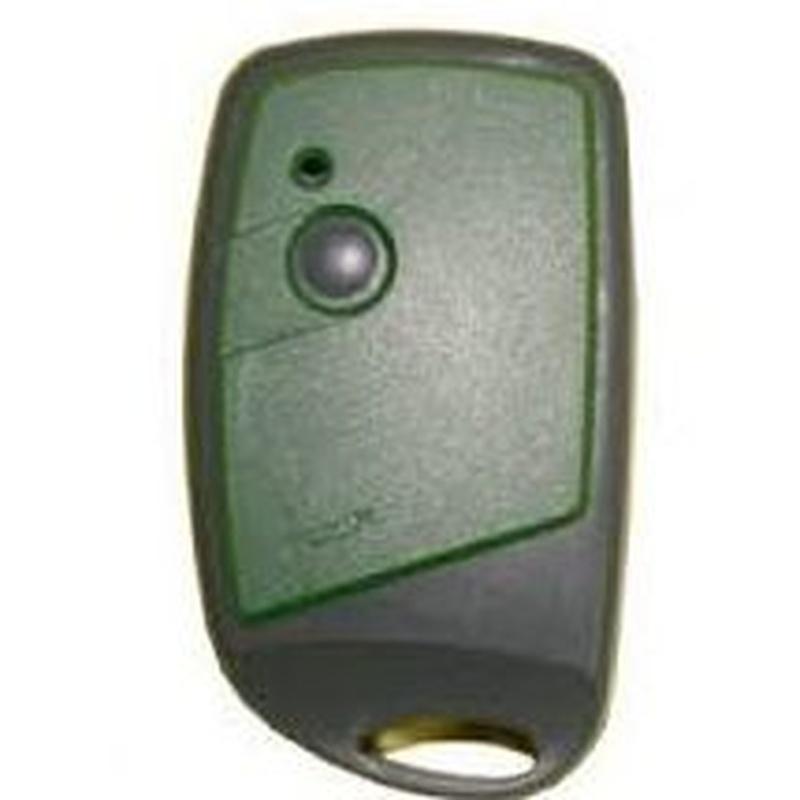 Mando Forsa, 1-2-4 pulsadores, 433Mhz con alta en garaje: Productos de Zapatería Ideal