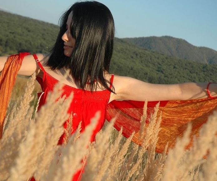 Pelucas Naturales: ¿Qué hacemos?  de Ascensión Alcaide