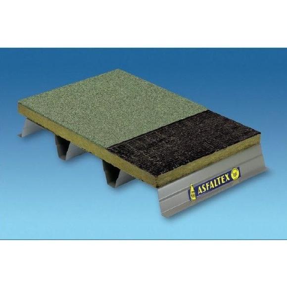 Cubierta Deck: Productos de Imper Asfálticos, S.L.