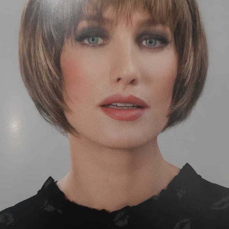 Nueva Colección de Pelucas 2021: Servicios de Perruquería Nova Imatge