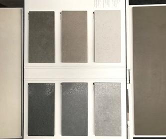 Compactto Pedra - Cr. Ardesia Silver 9: Servicios de Segura Sarria