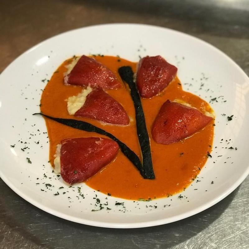 Menú 2: Carta de Restaurante Arbillas