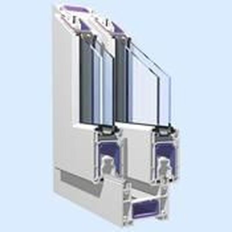 PVC Premiline: Productos de Aluminios Quatro
