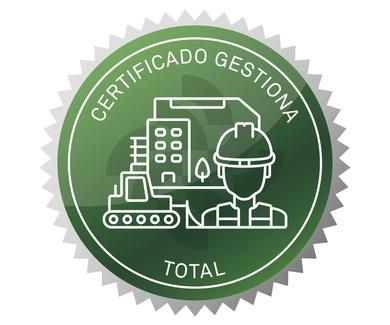 Obralia certifica la calidad y fiabilidad de AGENER CANARIAS, S.L.L.