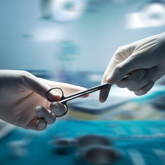 Cuidados y tiempo de recuperación tras una cirugía de fístula