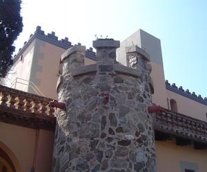 OBRA REALIZADA: MASIA CAN COLL (PARC DE COLLCEROLA) BARCELONA