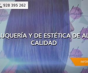 Centro de estética en Las Palmas | Centro de Belleza Ibelysse