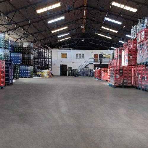 Distribución De Productos De Limpieza En Albacete