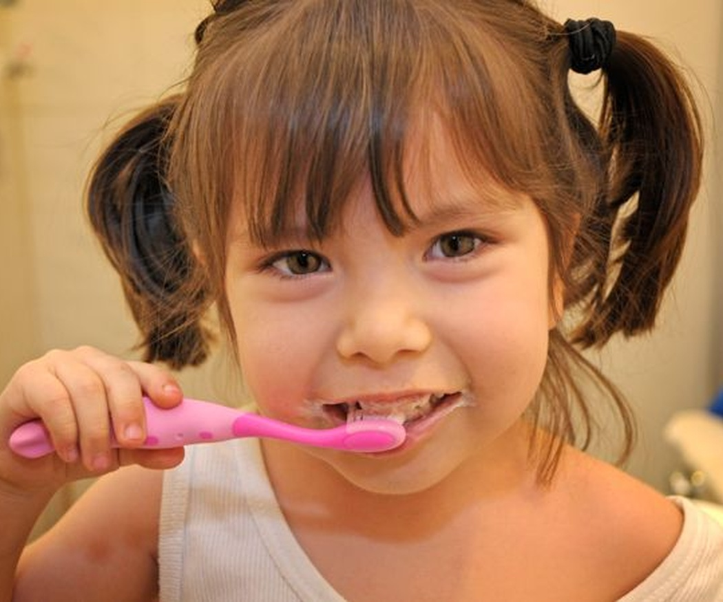 Cómo prevenir la caries en niños