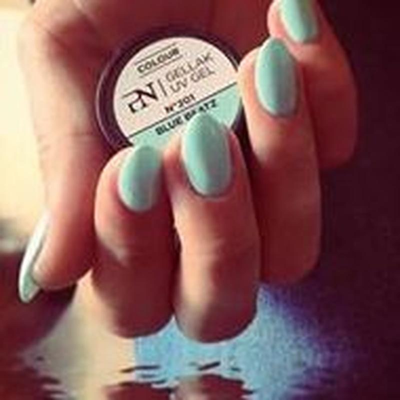 Uñas Fibra de Vidro: Servicios de Divinity Body Nails