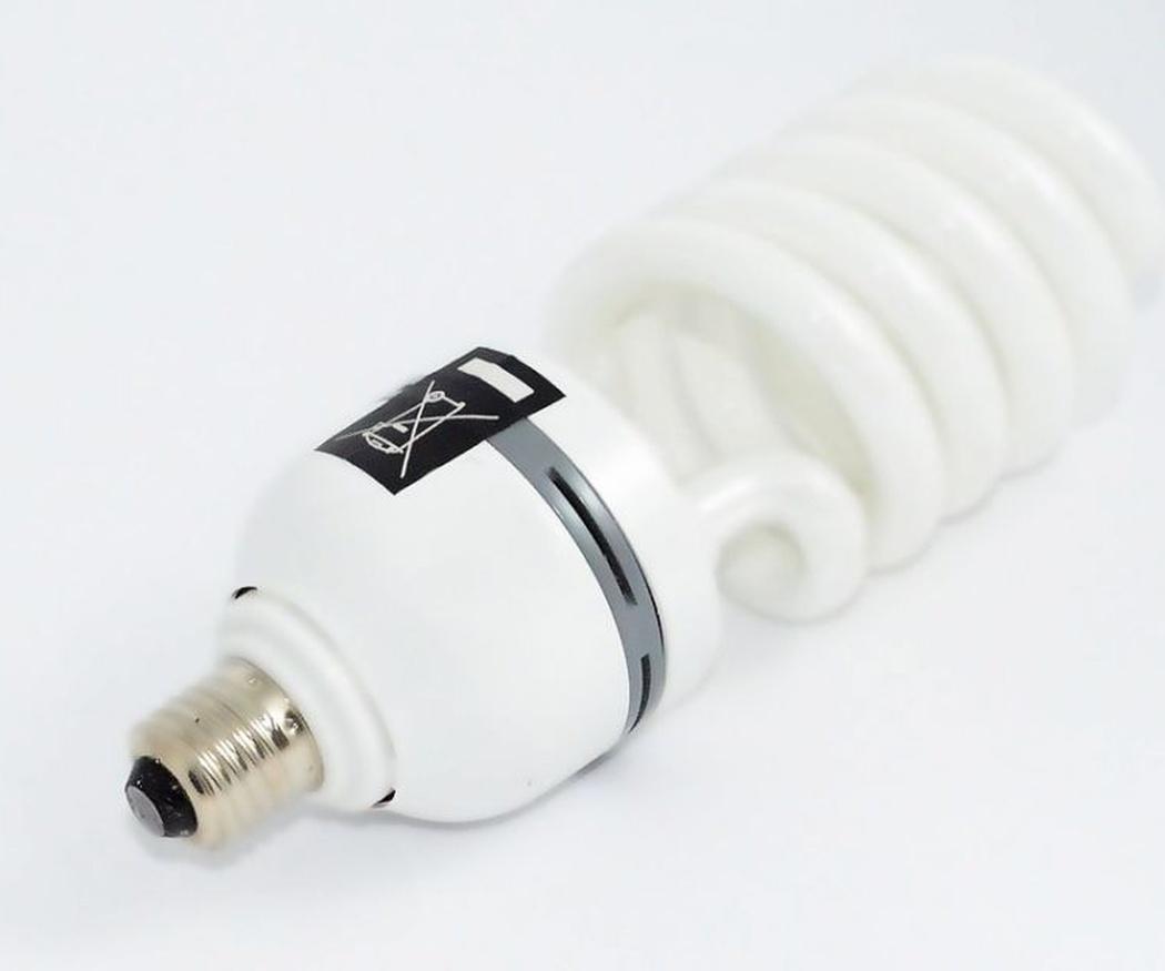 Diferencias entre bombillas LED y bajo consumo