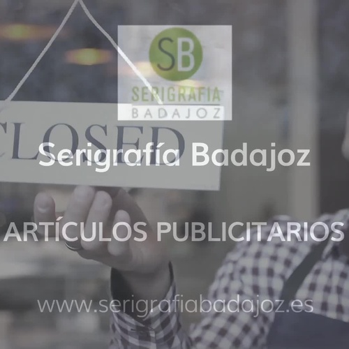 Estampación textil en Badajoz   Serigrafía Badajoz