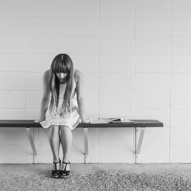 Trastornos del estado de ánimo, la depresión