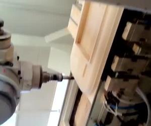 Trabajos en CNC