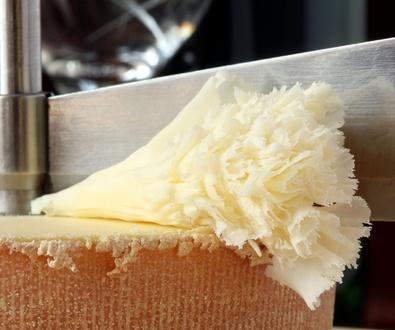 Tête de moine, el queso de moda