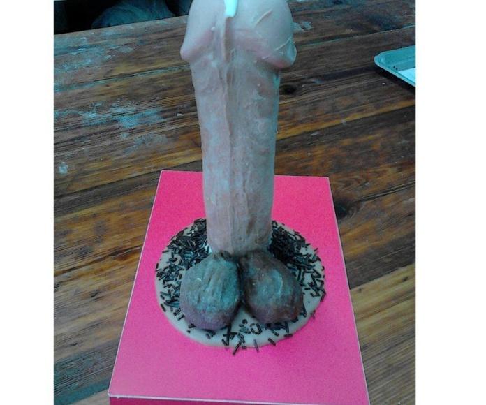 Pasteles eróticos: Productos de Pastissería Negrell