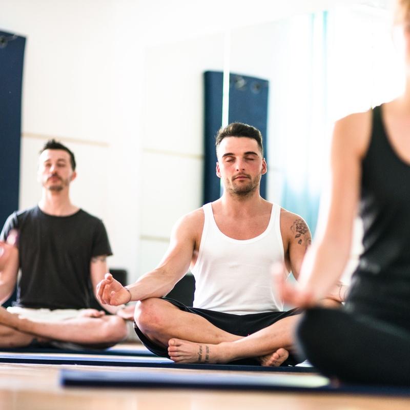 Go Yoga: Actividades y servicios de GO Electro Studio
