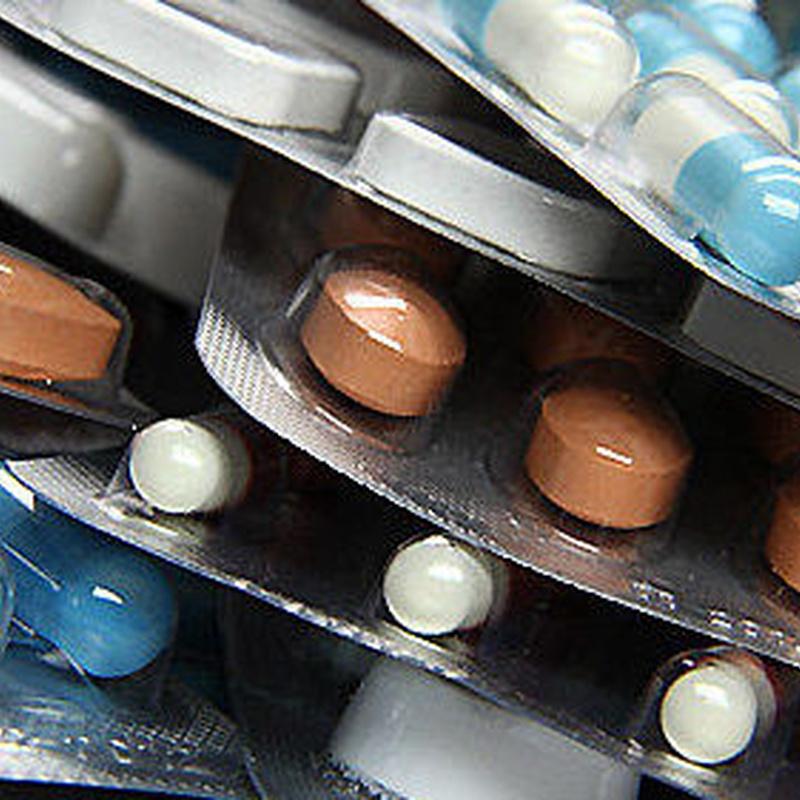 Productos veterinaria : Servicios de Farmacia Galván