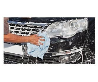 Higienización y Ozonización del Vehículo: Servicios de Limpoint Ballonti