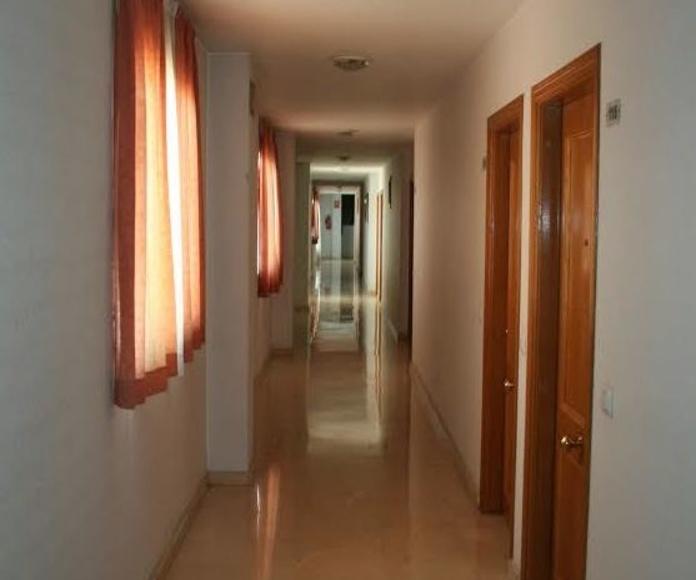 Nuestros servicios: Apartamentos e instalaciones de Arrixaca Apartamentos Turísticos