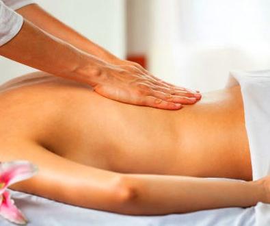 ¡ Oferta especial en bonos de masaje tanto relajación como drenantes !