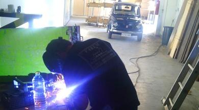 La Obligatoriedad del mantenimiento de las puertas de garaje manuales y/o automáticas en Valencia y Provincia/Farem Puertas Automáticas