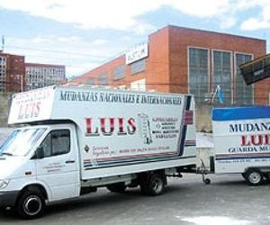 Empresa de mudanzas en Bilbao