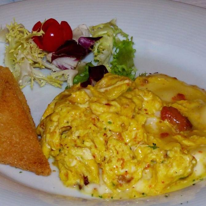 Los mejores platos de la cocina gallega