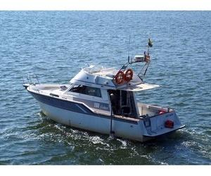 Servicios marítimos de apoyo