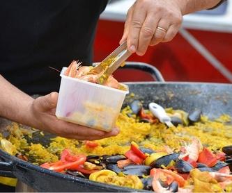 Picoteo: Nuestra carta de Restaurante Asador El Pozo