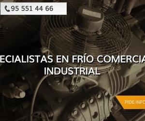 Servicio técnico para frío industrial en Sevilla | Losertec