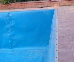 Impermeabilización de pisticnas