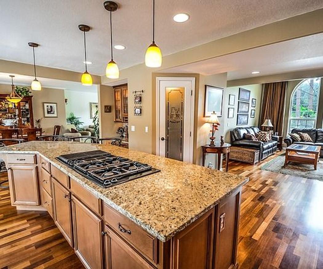Cinco reformas que aumentarán el valor de tu casa