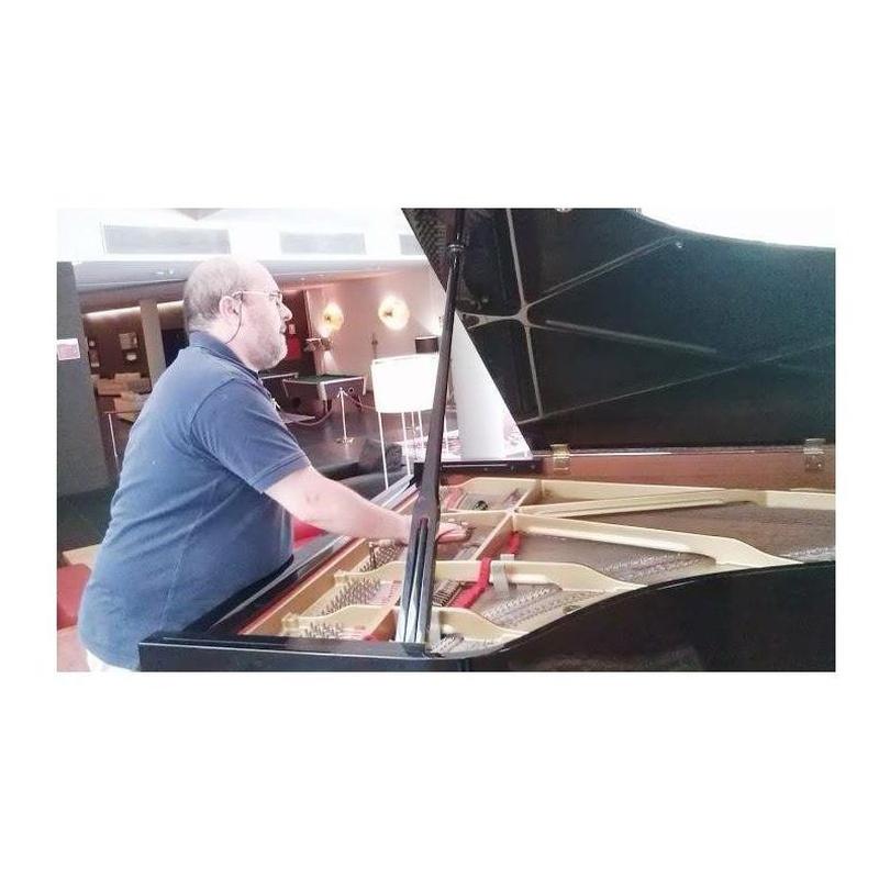 Afinación: Servicios de Afinador de Pianos E. Ferrer