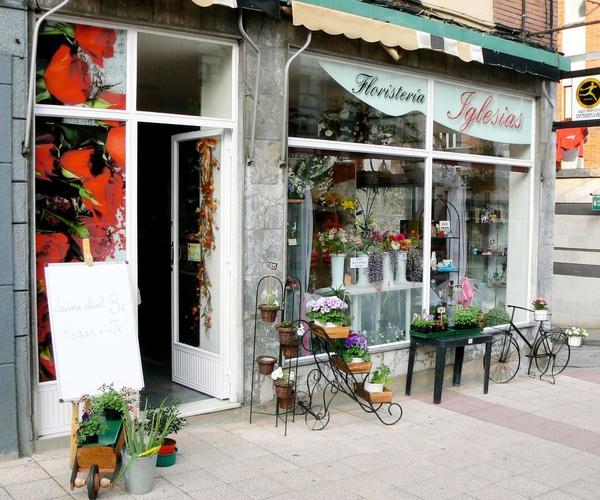 Ramos de flores en Avilés | Flores Iglesias