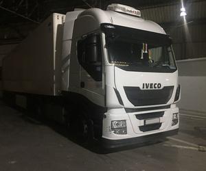 Empresa de transporte en Murcia