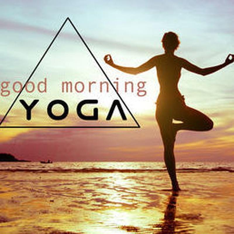 Clases de Yoga: Servicios de INSTITUTO VASCO DEL COACHING